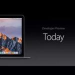 Apple Memperkenalkan macOS Sierra Beserta Berbagai Fitur Baru