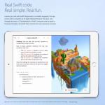 Swift Playground Cara Asyik Belajar Pemrograman di iPad