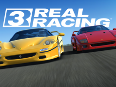 Review Real Racing 3 di iPhone 5s