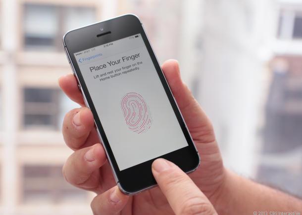 Touch ID Kurang Akurat? Begini Cara Mengakalinya