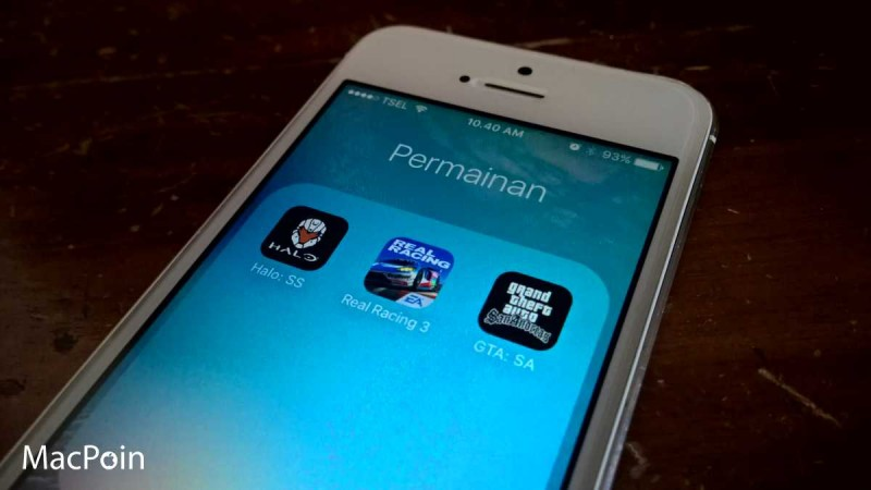 Sebagus Apakah iPhone 5s Memainkan Game HD?