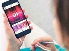 Sekarang Apple Music Akan Tampil dengan Tampilan Baru
