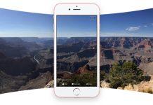 Facebook for iOS Akhirnya Mendukung Foto 360 Derajat