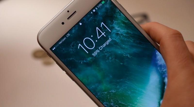 Apakah iPhone milikmu mendukung Raise to Wake