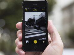 Aplikasi Fotografi Pilihan untuk iPhone