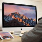 Wallpaper iOS 10 dan macOS Sierra Sudah Beredar