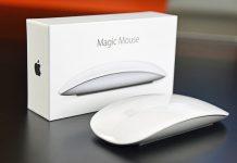 Sekilas Tentang Apple Magic Mouse