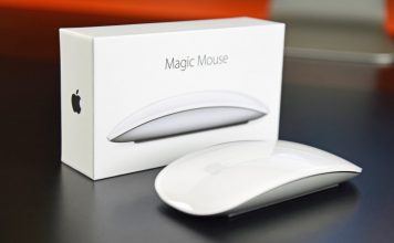 Sekilas Tentang Apple Magic Mouse