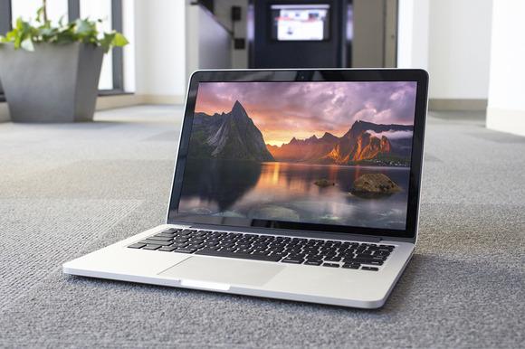 Tiga Bulan Bersama Macbook Pro Retina