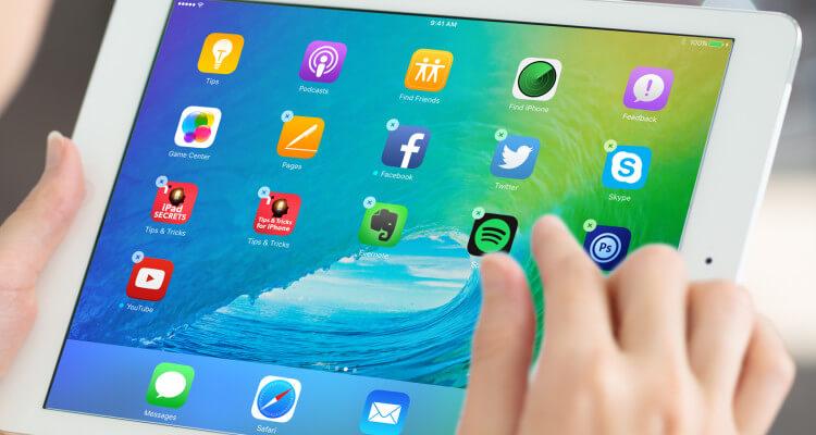 Sekarang Kamu Bisa Hapus Aplikasi Bawaan iOS