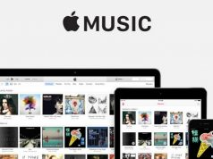 Review Apple Music