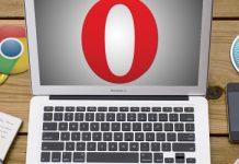 Kini Browsing Menggunakan Mac Lebih Nyaman Dengan Opera