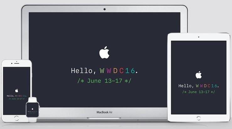 Ketinggalan WWDC 2016? Yuk Tonton Disini