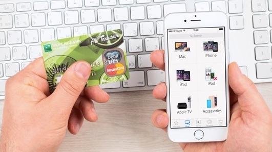 Cara Membeli Aplikasi di App Store Dengan Debit Rekening Bank