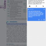 Dengan Split Over Di iPad Bisa Belajar Bahasa Asing