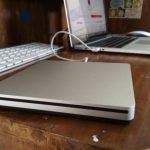 Review Apple USB Superdrive