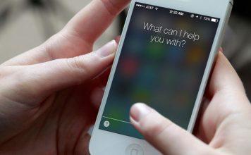 Begini Cara Menggunakan Siri Tanpa Ucapan