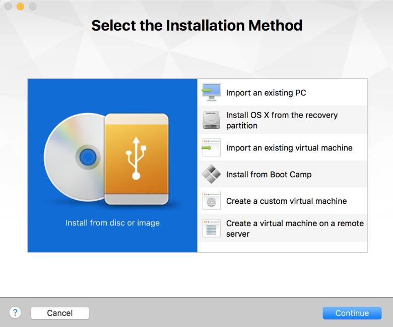 Pilih Menjalankan Windows di Boot Camp Atau Mesin Virtual? Pilih Saja Semuanya