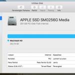 Pertolongan Pertama Masalah Disk di Mac OS X