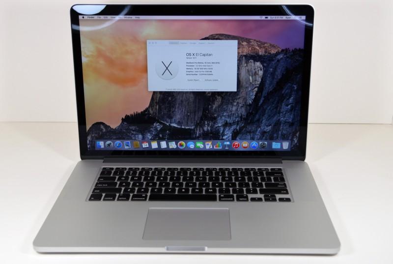 Benarkah OS X El Capitan Banyak Masalah?