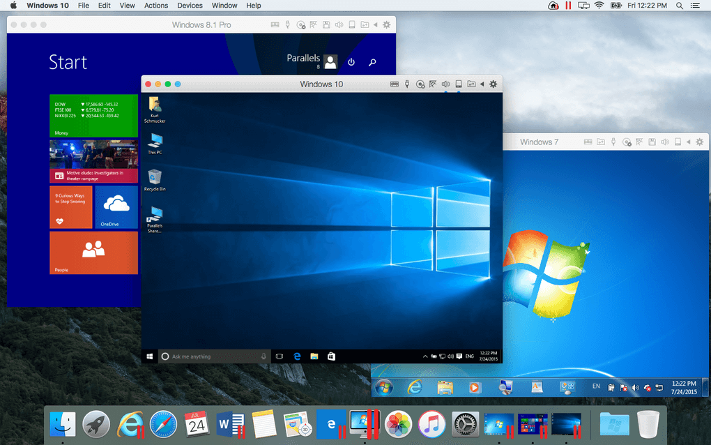 Tips Menjalankan Windows di Mesin Virtual