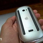 Review Menggunakan Apple Magic Mouse