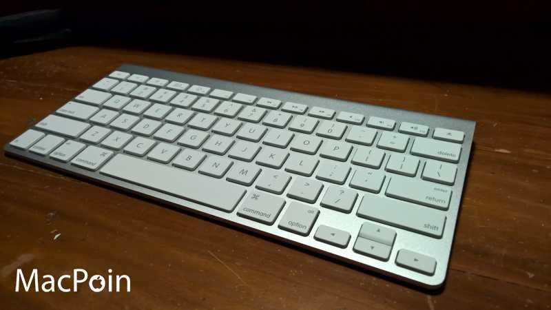 Review Menggunakan Apple Magic Keyboard