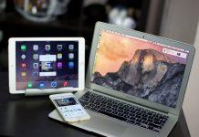 Memperbaiki AirDrop Bermasalah di OS X El Capitan