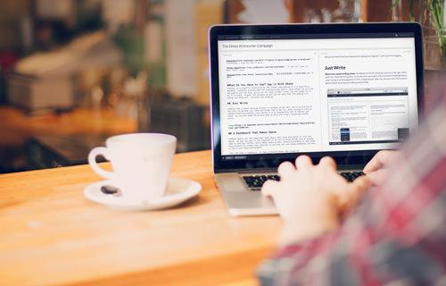 Ini Kumpulan Aplikasi Mac OS X Buat Para Blogger