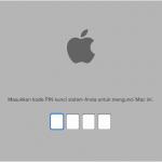 Beragam Arti Tampilan Saat Booting OS X