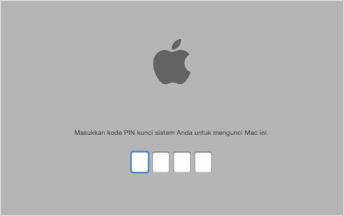 Cara Masuk Safe Mode di Mac OS X
