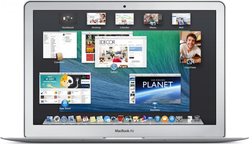 Cara Melakukan Screenshot di Mac OS X.