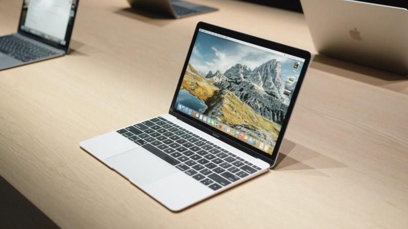 Inilah Alasan Mengapa MacBook Adalah Laptop Masa Depan
