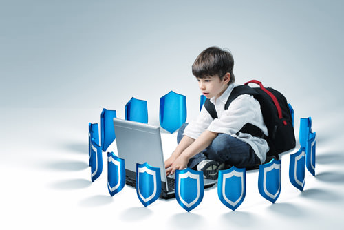 Begini Cara Membuat Akun dan Memantau Anak di OS X