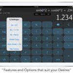 Aplikasi Kalkulator Pilihan Untuk iPad