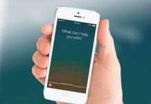 Menggunakan Siri Tanpa Tombol Home