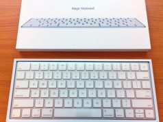 Review Menggunakan Apple Magic Keyboard