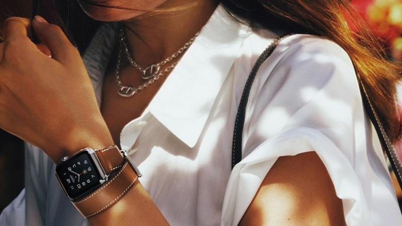 Mau Punya Apple Watch Murah Serasa Apple Watch Hermès?