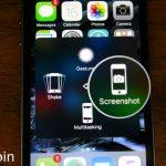 3 Cara Mengambil Screenshoot di iPhone (1)