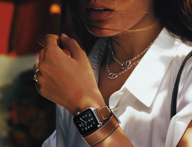 Mau Punya Apple Watch Murah Serasa Apple Watch Hermès?