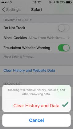 Browser Safari Terasa Lambat, Gunakan Beberapa Tips Berikut Ini (2)