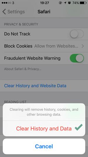 Browser Safari Terasa Lambat, Gunakan Beberapa Tips Berikut Ini (1)