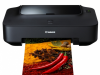 Review Printer Canon iP2700 dan Mac OS X