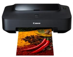Review Printer Canon iP2700 dan Mac OS X
