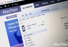 Cara Authorize iTunes pada Komputer Windows (1)
