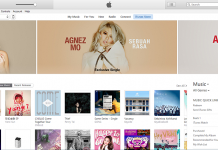 Cara Deauthorize iPhone pada iTunes di Komputer Windows (1)