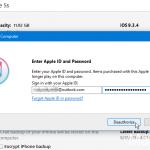 Cara Deauthorize iPhone pada iTunes di Komputer Windows (2)