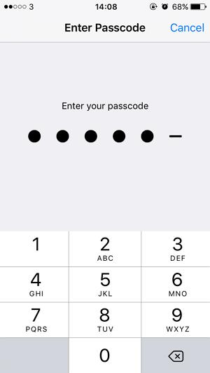 Cara Mematikan Siri pada Layar Lock Screen iPhone iPad (3)