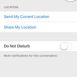 Cara Memblokir Kontak pada iMessage dan Phone di iPhone (6)