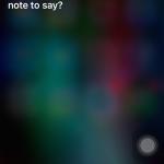 Cara Membuat Note di iPhone iPad dengan Siri (1)